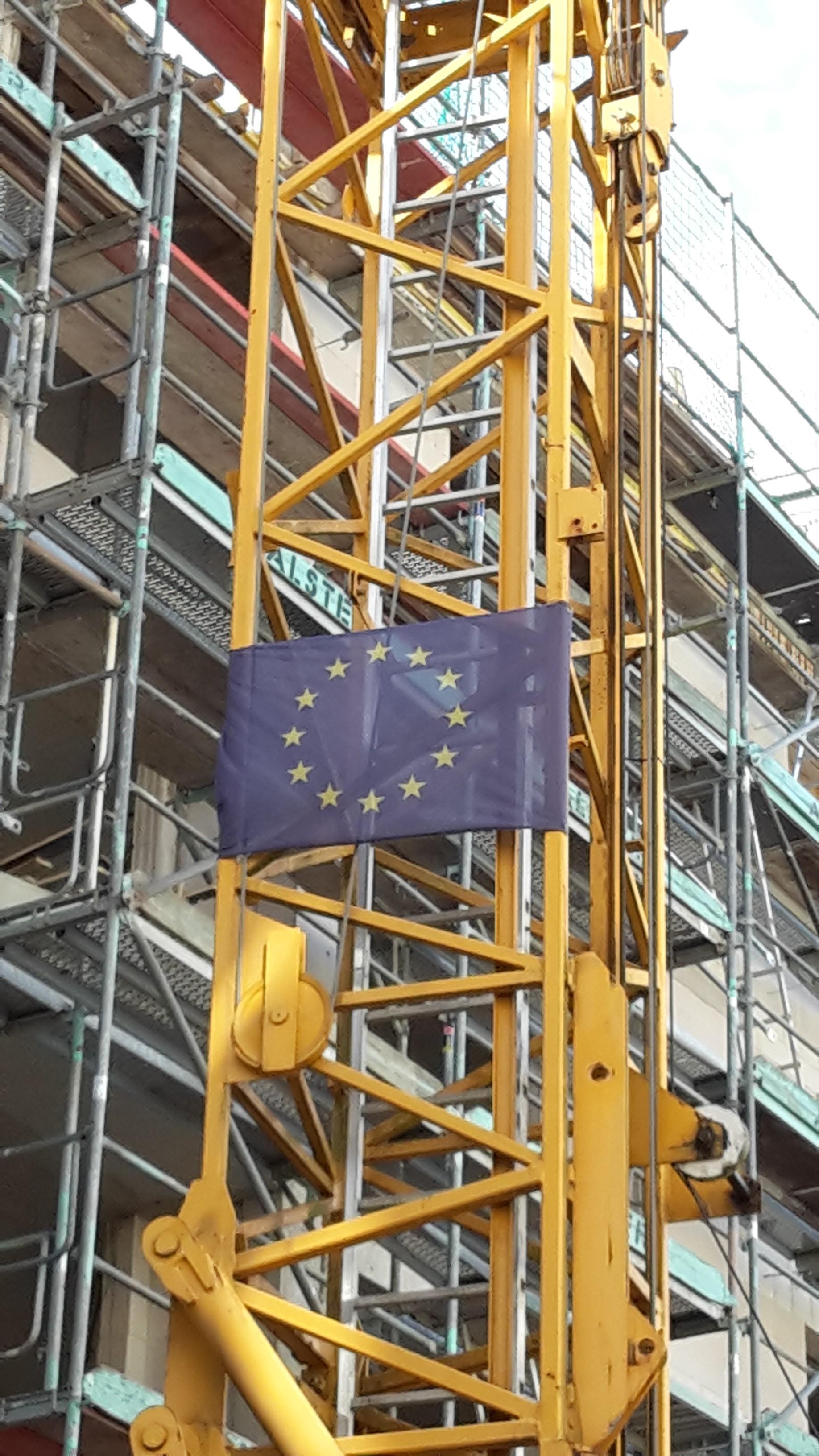 Für Europa ...