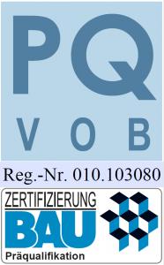 Logo PQ komplett